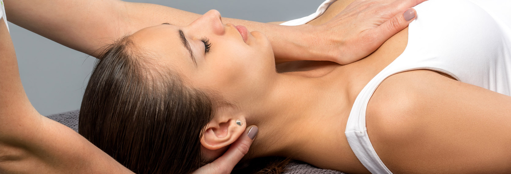 Osteopathie Behandlung für Erwachsene | Praxis Kerstin Finke